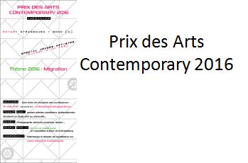 Prix des Arts